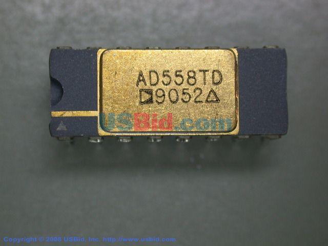 AD558TD photos