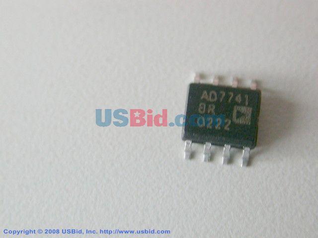 AD7741BR photos
