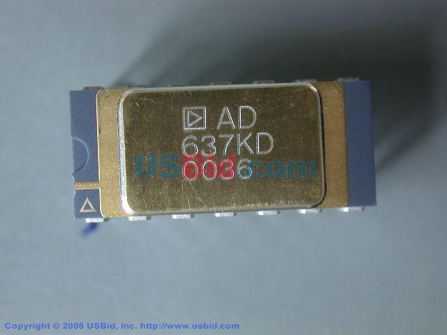 AD637KD photos