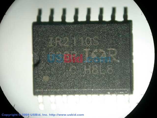 IR2110SPBF