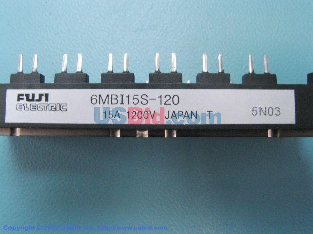 6MBI15S120