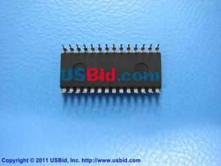 ADC10158CIN photos