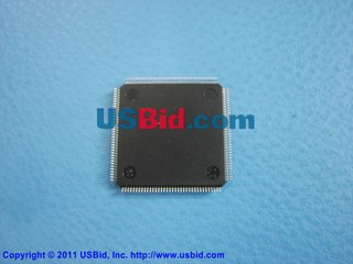 XC3164A-1TQ144C photos