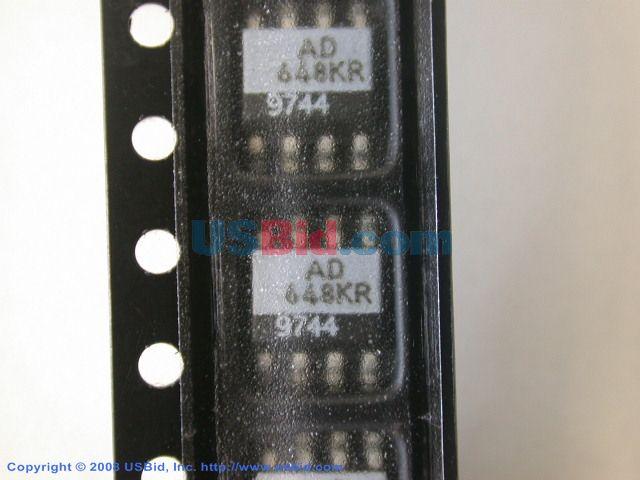 AD648KR photos