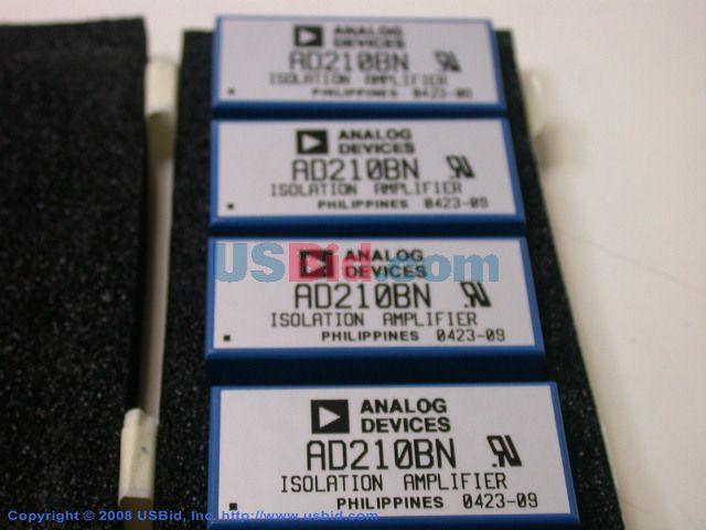 AD210BN photos