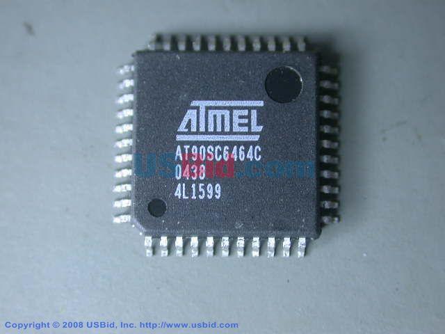AT90SC6464C