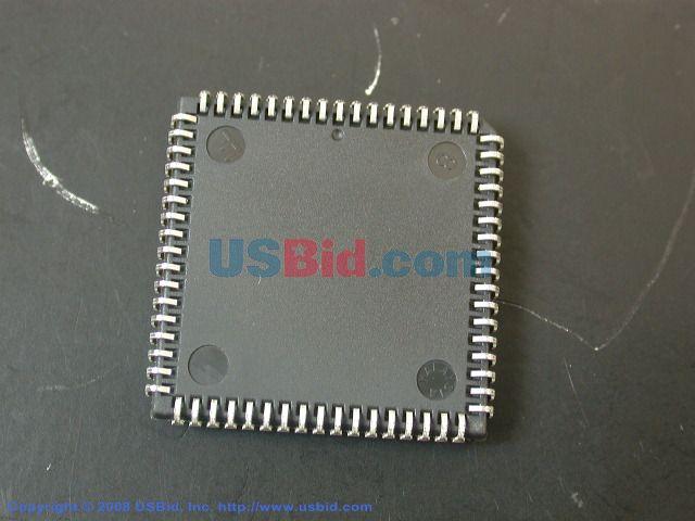 MC68HC11F1CFN3 photos