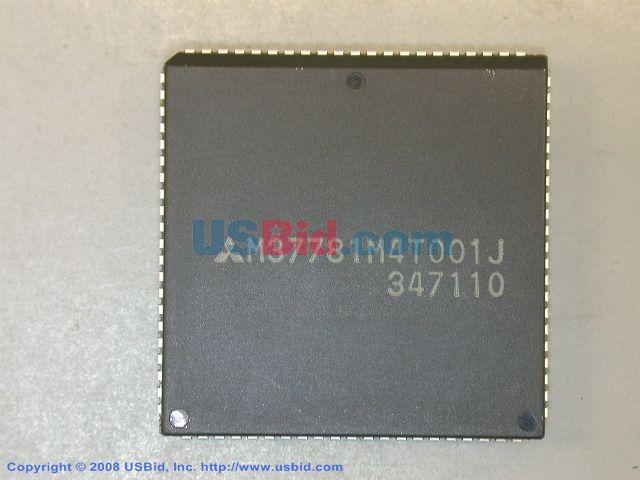 M37781M4T001J