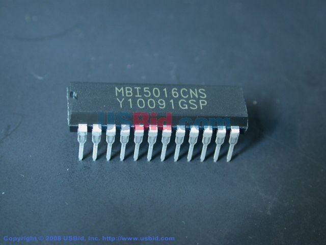 MBI5016CNS