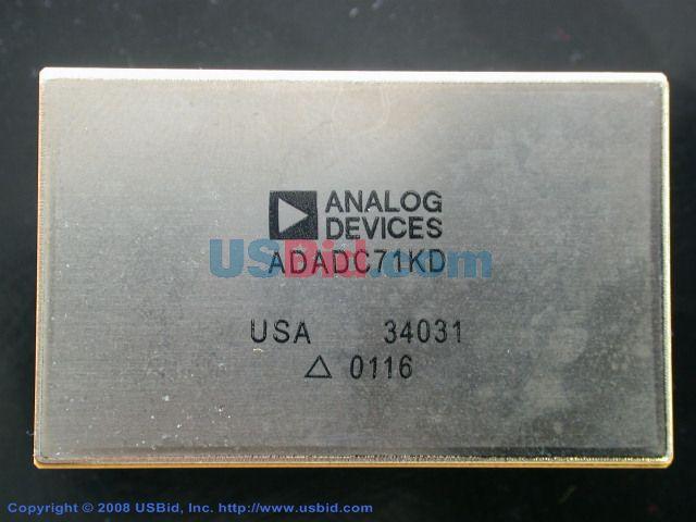 ADADC71KD photos