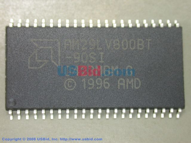 AM29LV800BT-90SI
