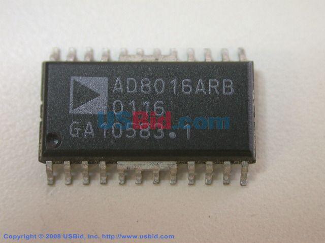 AD8016ARB photos
