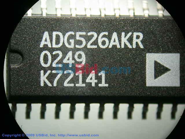 ADG526AKR photos