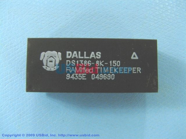 DS1386-8K-150