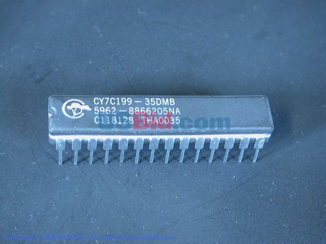 CY7C19935DMB photos