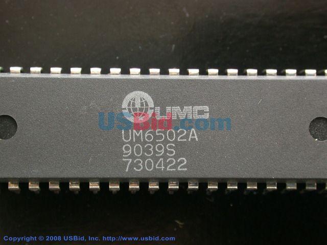 UM6502A