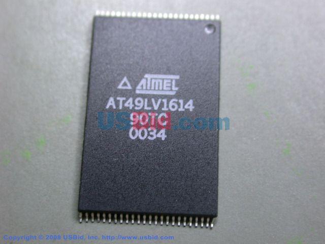AT49LV1614-90TC