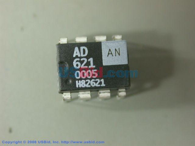 AD621AN photos