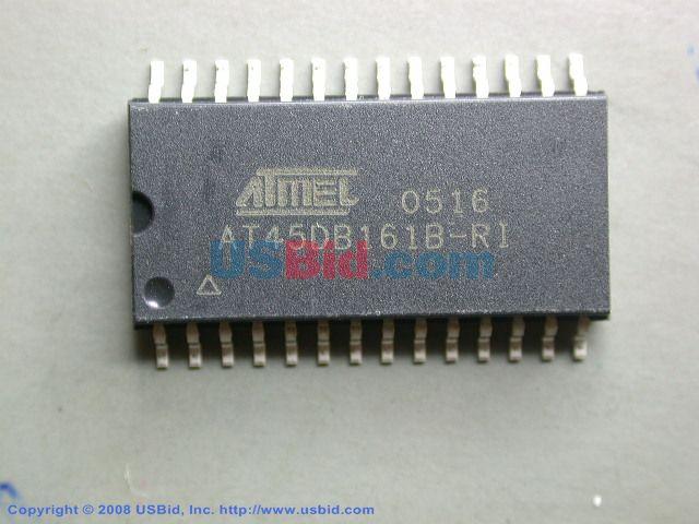 AT45DB161B-RI photos