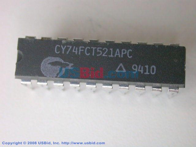 CY74FCT521APC