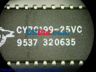 CY7C19925VC photos