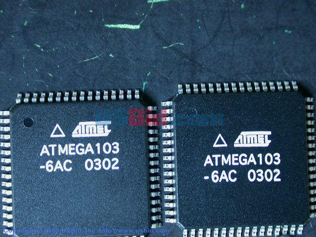 ATMEGA1036AC