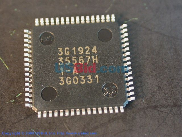 ATMEGA128-16AI photos