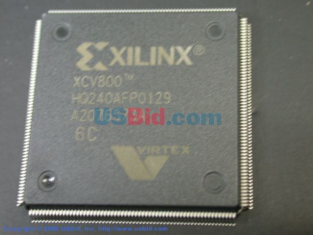 XCV800-6HQ240C photos