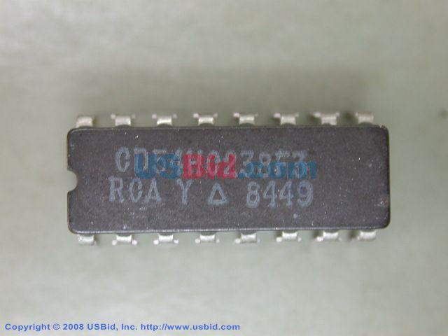 CD54HC238F3 photos