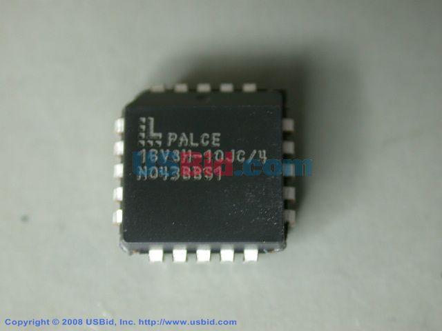 PALCE16V8H-10JC/4 photos