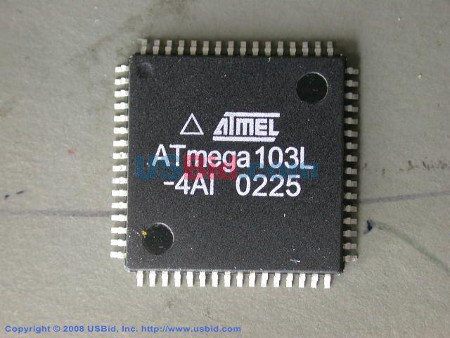 ATMEGA103L4AI