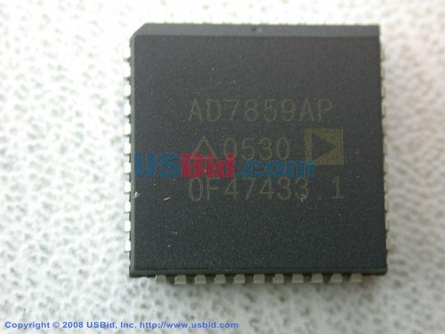 AD7859AP photos