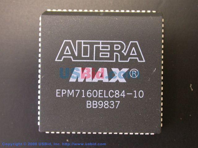 EPM7160ELC8410 photos
