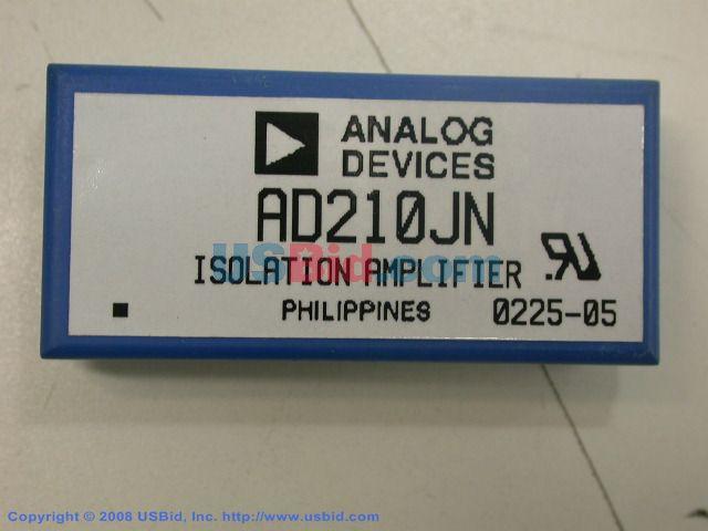 AD210JN photos