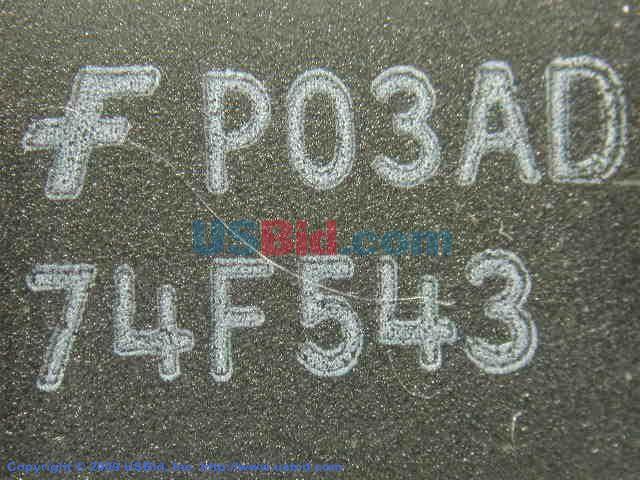 74F543SCX photos