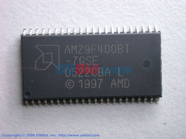 AM29F400BT70SET