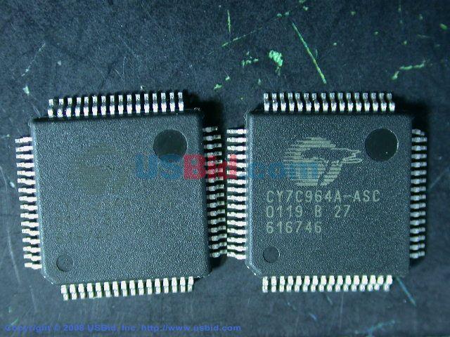 CY7C964A-ASC photos