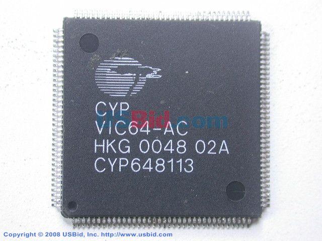 VIC64AC