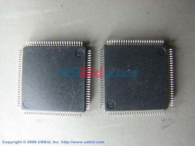 XC3042L-8VQ100I photos