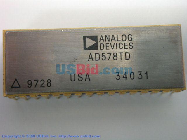 AD578TD photos