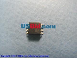 AT45DB041B-SI photos