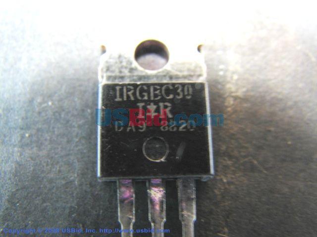 IRGBC30