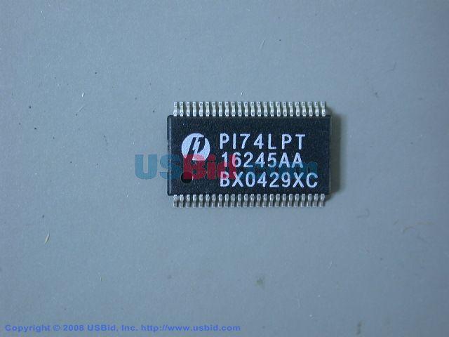 PI74LPT16245AA