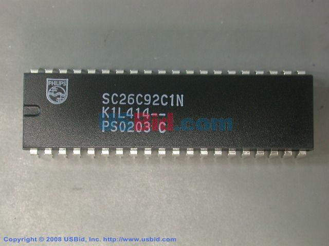 SC26C92C1N