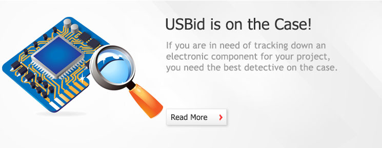 USBid is on the Case