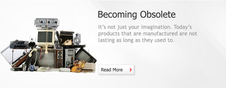 Becoming Obsolete