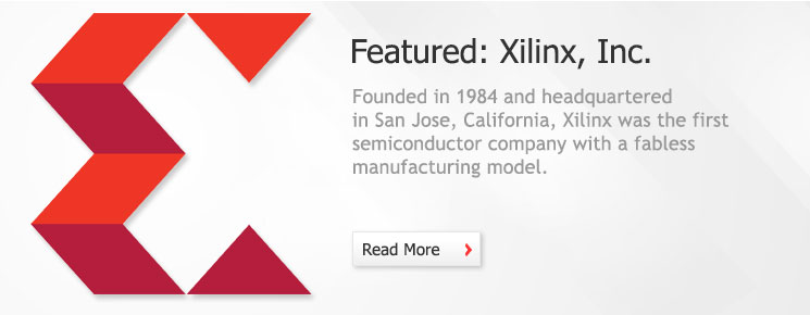 Featured Manufacturer: Xilinx, Inc.