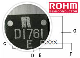 R15L600OFC3 Example Part Markings
