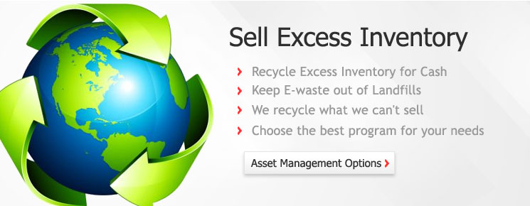 Sell Excess Inventory
