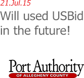 USBid Customer Comments